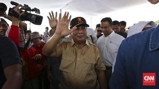 PKS Tak Rela Jika Anies Baswedan Jadi Cawapres Prabowo