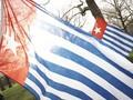 Bendera Bintang Kejora Sempat Berkibar  di KJRI Melbourne