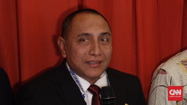 Edy Rahmayadi-Ijeck Akan Deklarasi Pilgub Sumut Akhir Pekan