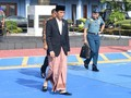 Jokowi: Pengibaran Bendera OPM di KJRI Melbourne Itu Kriminal