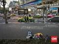 Khao San Road Bakal Sepi PKL di Siang Hari
