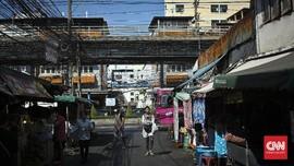 Thailand Terbitkan Visa Istimewa Khusus Orang Berduit