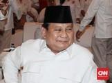 Harkitnas, Prabowo Ingatkan RI Bukan Kacung Bangsa Lain