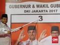 Pikir-pikir Gerindra soal Wagub: Sosok Anies dan Mesin PKS
