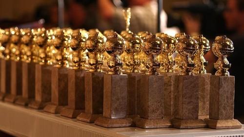 Kemeriahan Golden Globe 2017