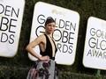 Busana Super Seksi di Golden Globes 2017