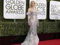 Busana-busana Terburuk di Golden Globes 2017