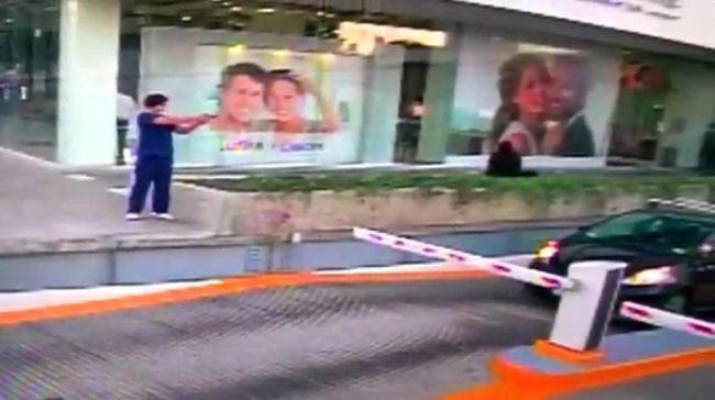 Pejabat Konsulat AS Ditembak Pria Tak Dikenal di Meksiko