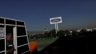 Warga AS Catat Rekor Pinjaman Uang untuk Beli Mobil
