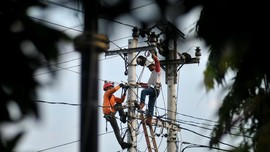 19 Proyek Listrik Energi Baru Terbarukan Terancam Mangkrak