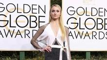 Sophie Turner Tak Boleh Keramas gara-gara 'Game of Thrones'