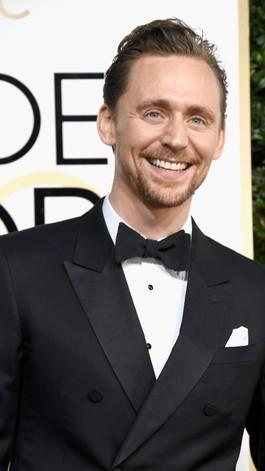 Persaingan Pria Berjenggot di Golden Globes, Siapa Paling Ganteng?