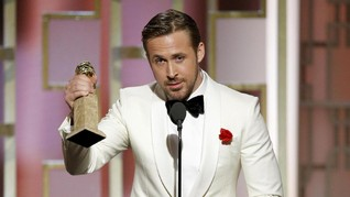 Menyoal Mitos Ramalan Antara Oscar dan Golden Globe