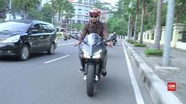 Evolusi Kuda Besi Honda CBR250RR