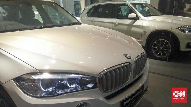 BMW Siapkan Lima Model Terbaru di 2017 untuk Pasar Indonesia