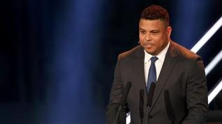 Sambangi Palembang, Ronaldo Akan Tampil di Jakabaring