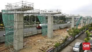 Anies: 10 Proyek di Jakarta Tanpa IMB dan Analisis Dampak