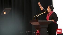 Merah Meriah 44 Tahun Partai Wong Cilik