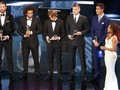 Dani Alves Kecewa Barca Absen di The Best FIFA 2016