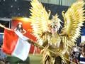 Ragam Busana Putri Indonesia di Miss Universe 2016