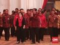 LSI: PDIP Berpotensi Patahkan 'Kutukan Juara Bertahan' Pemilu