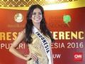 Persiapan Puteri Indonesia Meraih Mahkota Miss Universe 2016