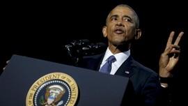 Lima Mantan Presiden AS Bersatu demi Korban Badai