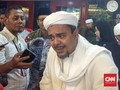 Yasonna: Kalau Rizieq Mau ke Indonesia, Masuk Saja