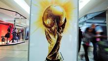 Kecerdasan Buatan Prediksi Spanyol Juara Piala Dunia 2018