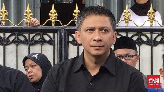 Iwan Budianto, dari Aremania ke Kursi Nomor Satu PSSI
