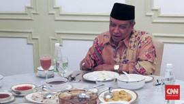 DMI soal Imam Selain NU Salah: Said Aqil Ketua PBNU Terlucu