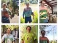 Bermodal Pakaian Rajut, Seorang Pria Ditraktir ke Belize