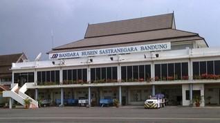 Usai Evakuasi Malindo Air, Bandara Kembali Beroperasi
