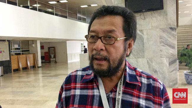 Yorrys Raweyai: Golkar Tak Beri Toleransi ke Indra Piliang