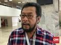 Yorrys Minta Setnov Taati Proses Hukum Tersangka e-KTP