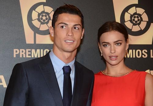 Foto: Model-model yang Jadi Barisan Para Mantan Cristiano Ronaldo
