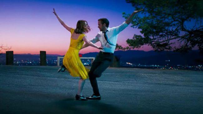 Sukses 'La La Land' Bikin Pembuat Film Hollywood Optimistis