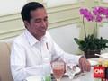 Jamu Favorit Jokowi dan Rahasia '8-6-3'