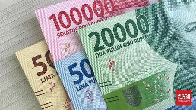 Kronologi Uang Rp1,6 M Raib di Halaman Kantor Gubernur Sumut