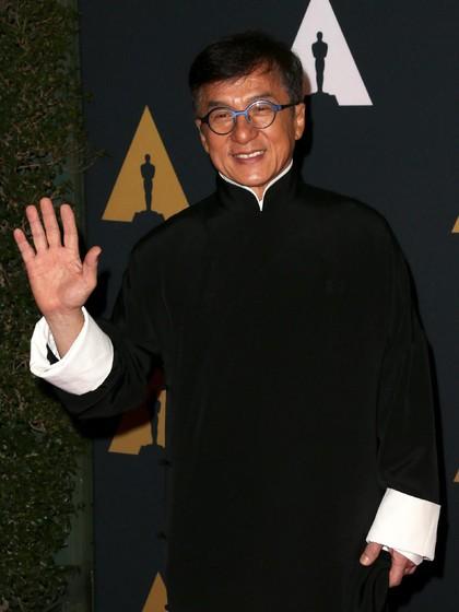 5 Fakta Mengejutkan Putri Jackie Chan yang Mengaku Lesbi