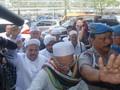Polisi Cari Alternatif Lain Pulangkan Rizeq dari Arab