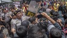 Pukul Mahasiswa di Bogor, Polisi Sebut Ada Aksi Tutup Tol