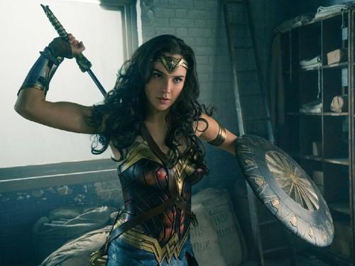 Promosi Film Wonder Woman untuk Brand Makanan Diet Bikin Netizen Kesal