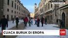 Cuaca Buruk Hantam Seantero Eropa