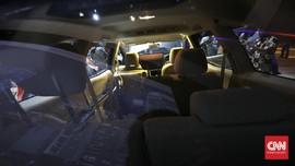 Bisnis Rental Mobil Terpukul Corona dan PP Larangan Mudik