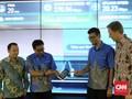 Pakai Teknologi Baru, Kecepatan Internet XL Tembus 370 Mbps