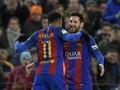 Messi Pilih Neymar sebagai Suksesor di Barcelona