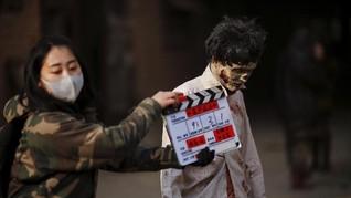 Pemeran Pengganti Cedera di Tengah Syuting 'MacGyver'