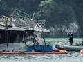 WNI Kapten Kapal Pasir Malaysia yang Terbalik Masih Hilang