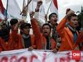 Mahasiswa Desak Jokowi Mundur sebagai Presiden